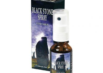 Bl.Stone spray