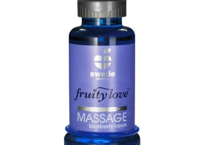 Fruity Love Blueberry Cassis