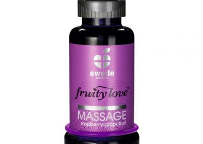 Fruity Love raspberry grapefruit