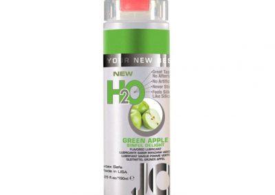 H2O Glijmiddel appel
