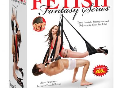 FF Yoga swing