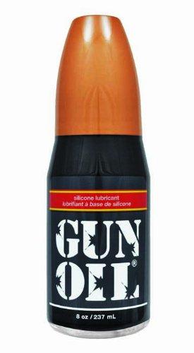 Gun Oil siliconenbasis