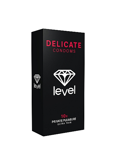 Level Delicate ultra dun