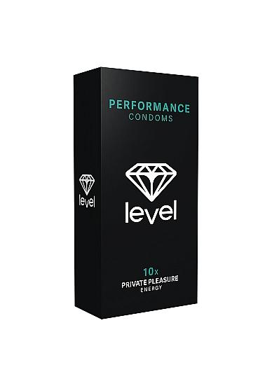 Level Performance