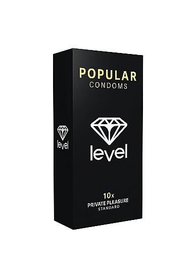 Level Popular basic