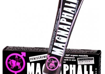 Magnaphal verzorgings cream