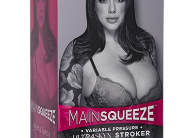 Main Squeeze Stroker