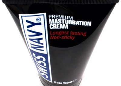 Swiss Navy Masturbation cream