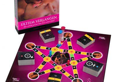 Ultiem Verlangen game (NL,ENG)