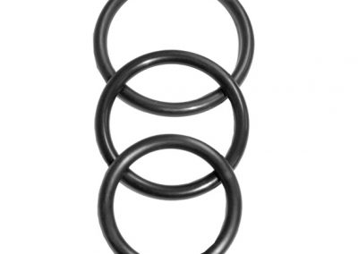 cockring set rubber