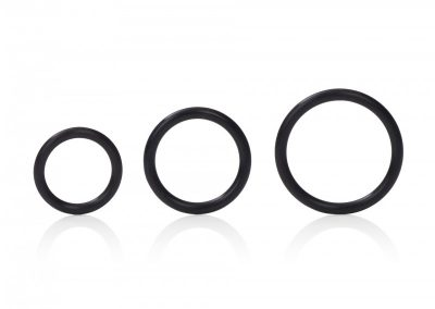 Silicone Support Rings div.kleuren
