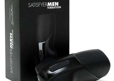 Satisfyer MEN (vibration)