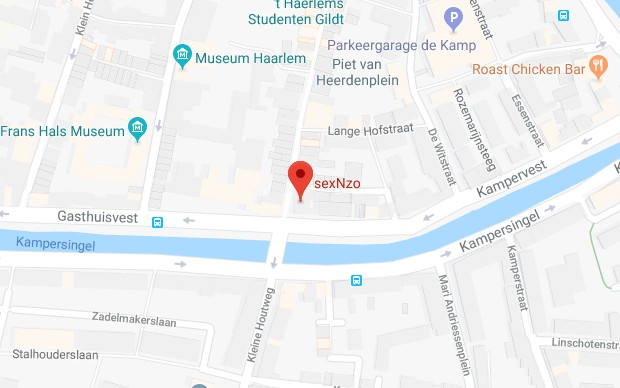 SexNzo - Sexshop in Haarlem